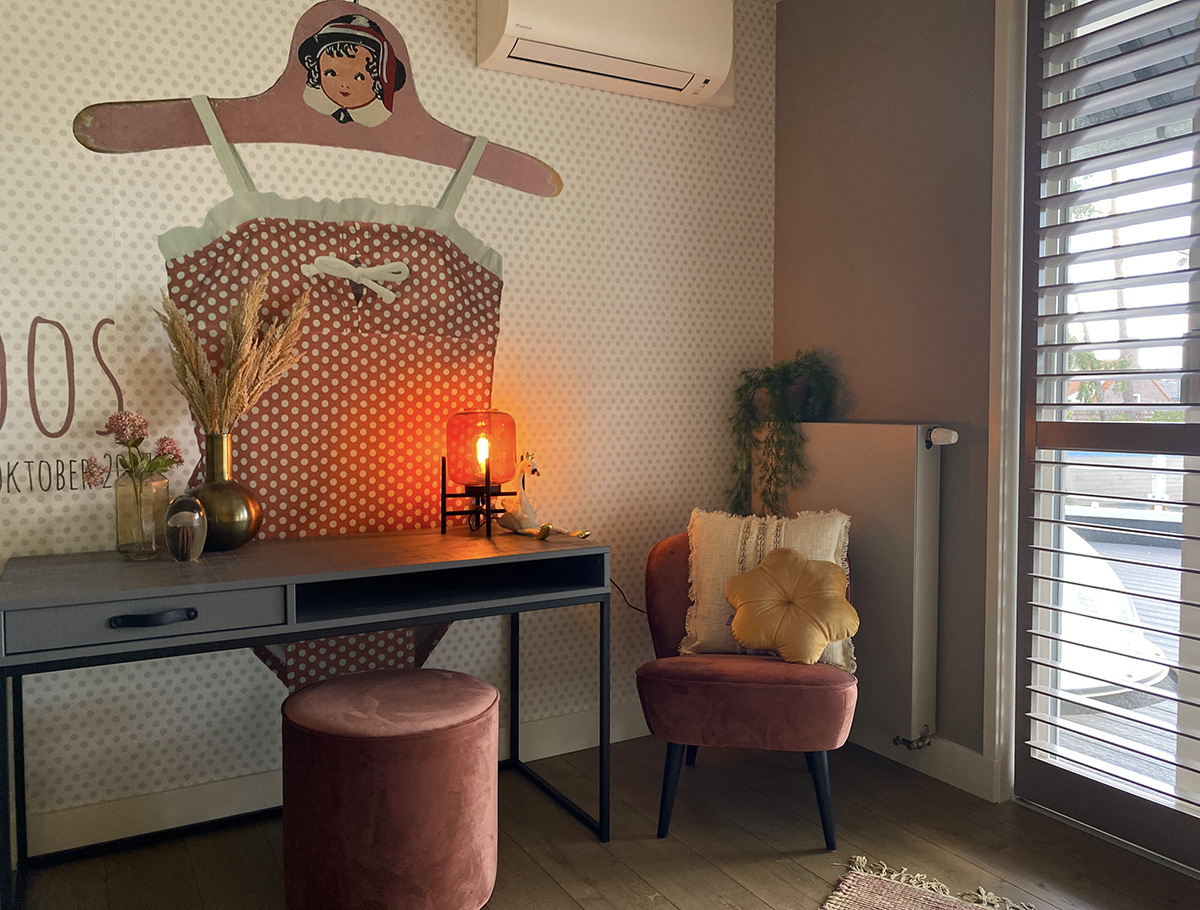 Re-styling villa Bergeijk