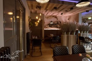 RE-styling restaurant ValkenSwaard